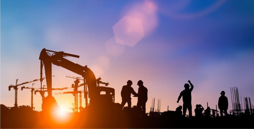 PIB Habitação Imobiliário Investimento Contratos