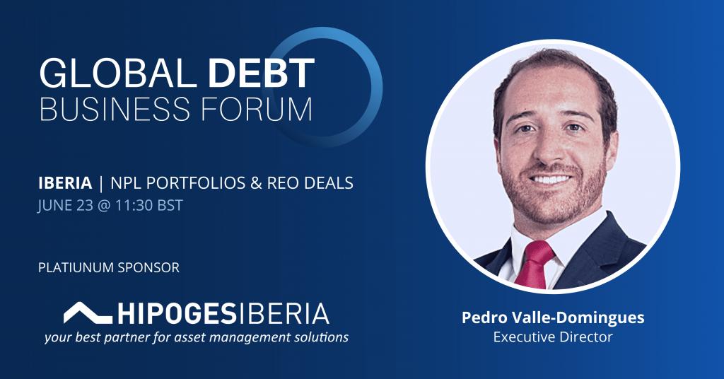 Asset Management NPL Mercado Evento DDC Financial