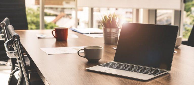 Porto Escritórios Take-up Crescimento Empresas