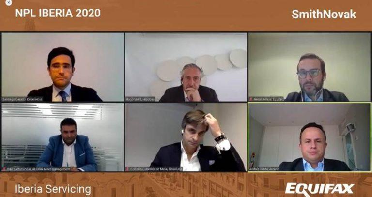 Event Iberia NPL Market 2020