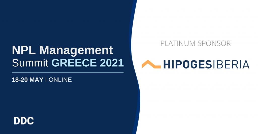 Evento NPL Management Market Greece Mercado