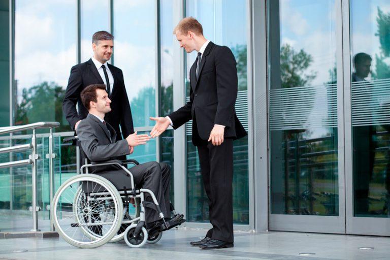 Discapacidad personas internacional rsc