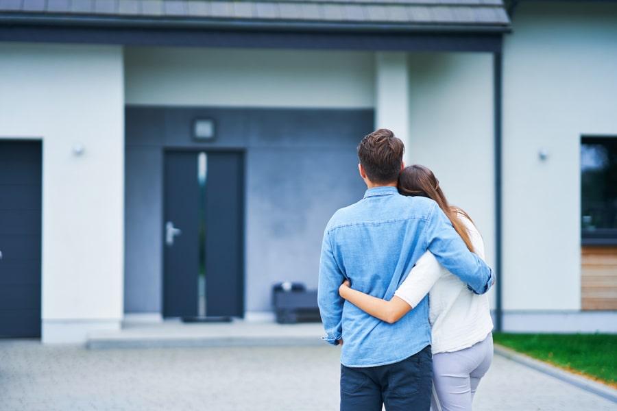 mulitfamily build to rent jovenes alquiler