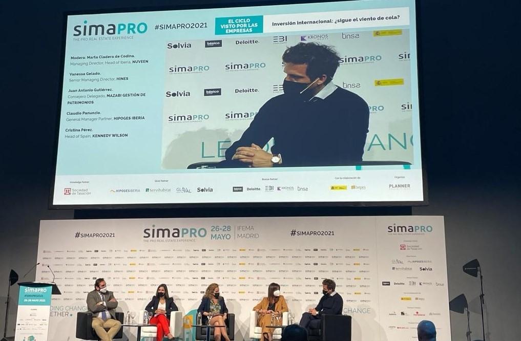 SIMAPRO 2021 Hipoges Claudio Panunzio