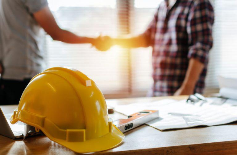 construção segmento habitação crescimento setor