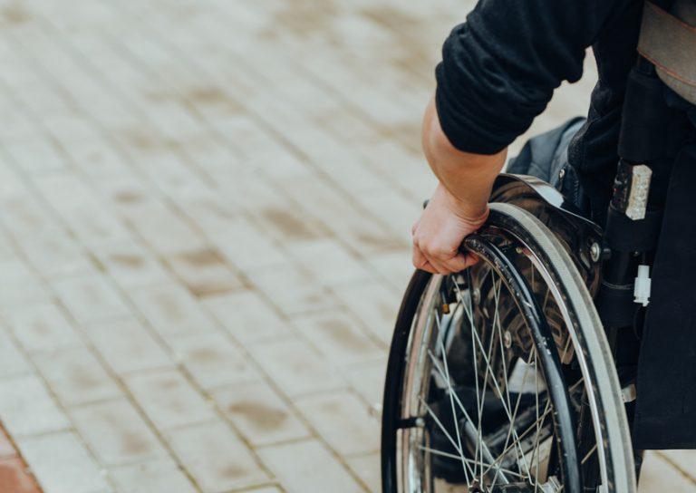 RSC Dia internacional personas discapacidad