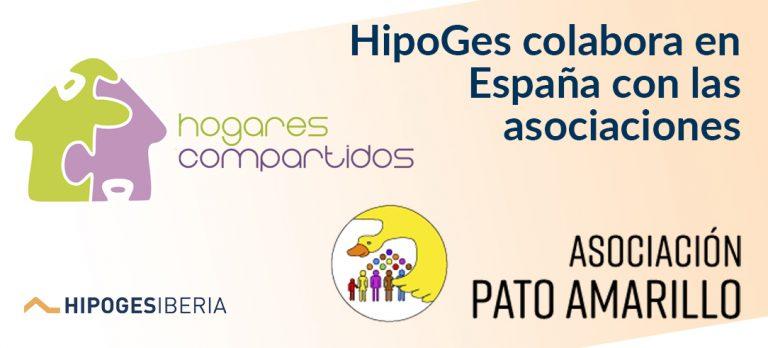 hipoges iniciativas responsabilidad social corporativa España asociacion