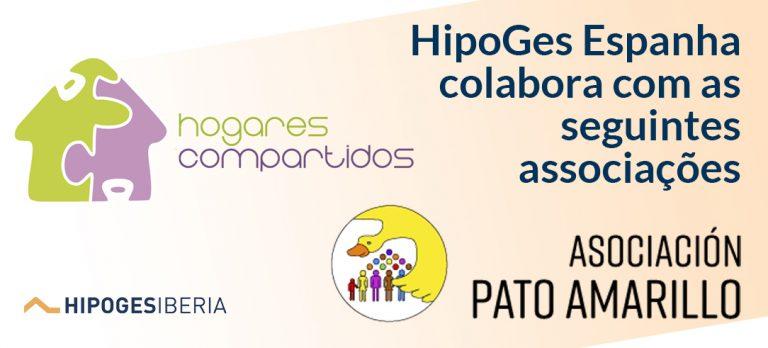 hipoges iniciativas corporativas responsabilidade social Associação Espanha