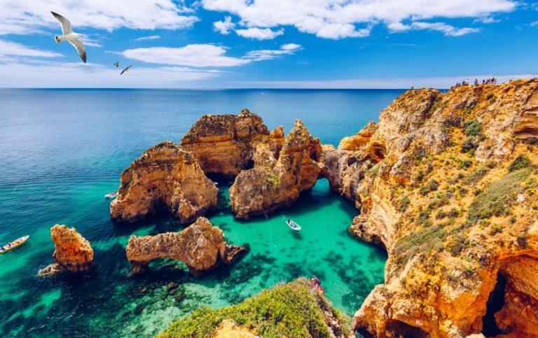 franceses aquisição imóveis crescimento valores Algarve
