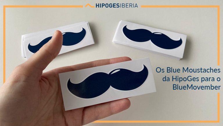 Iniciativa HipoGes BlueMovember 2020