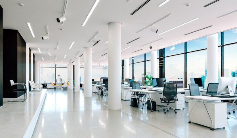 oficinas 2021 inversion inmobiliaria tendencia europa savills aguirre newman