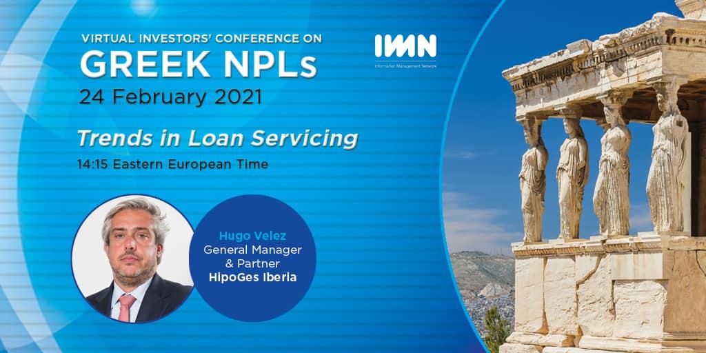 Investidores Conferência IMN NPL