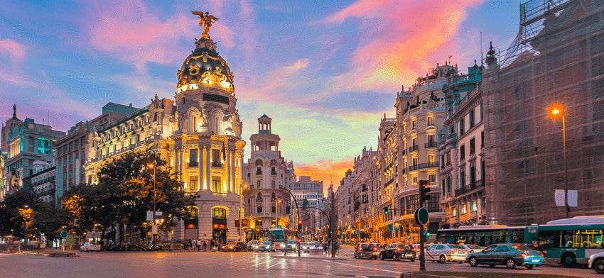 oficinas madrid mercado evolucion demanda 2021