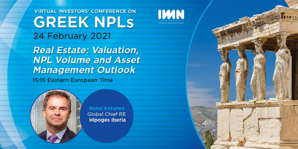 IMN Evento Grecia NPL