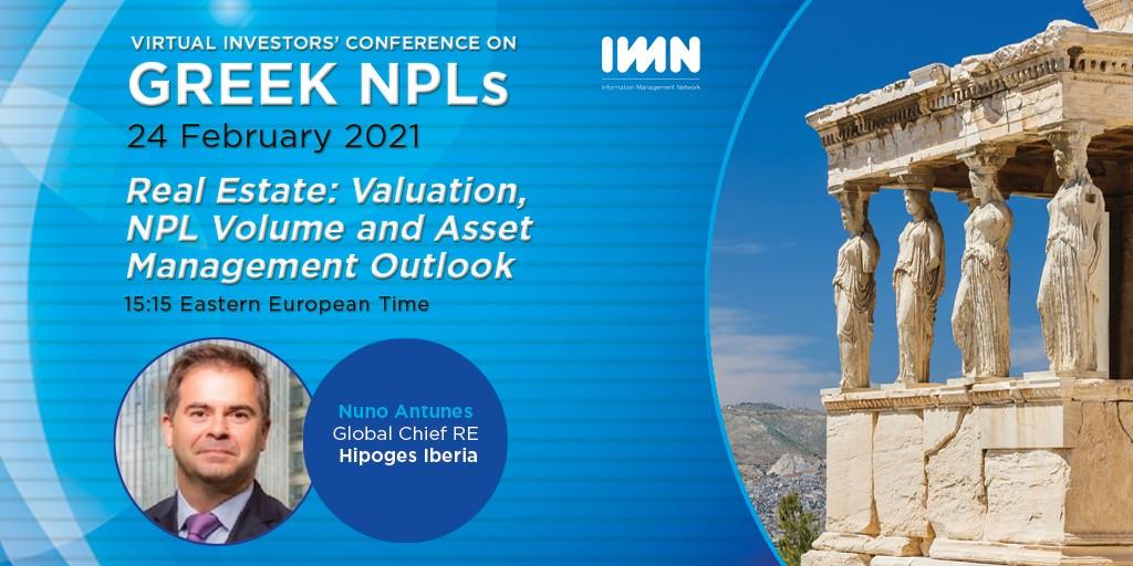IMN Event Greece NPL