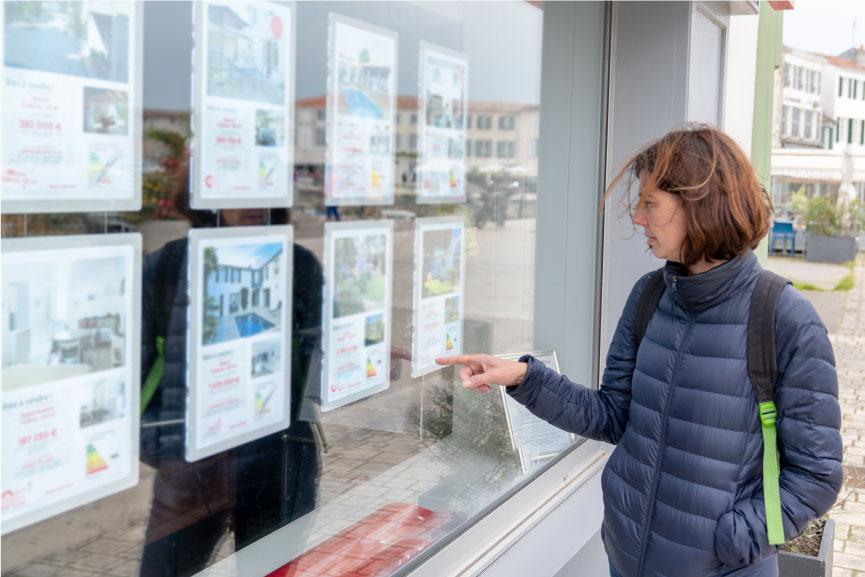 mediadoras imobiliárias reabertura retomar